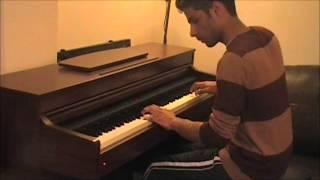 Iss Pyar Ko Kya Naam Doon - Rabba Ve Piano Instrumental - Sanket Jadhav