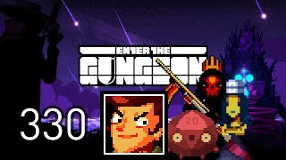 AbeClancy Plays: Enter The Gungeon - 330 - Blessed Cursed DD20 Stream! [May 19th 2018, part 1]