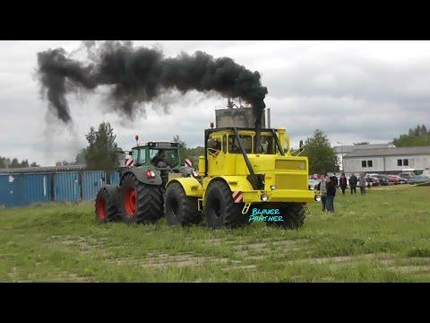K700-A vs Fendt 939
