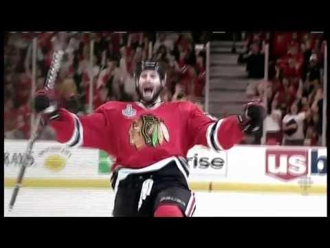 Chicago Blackhawks 2010-11 (HD)