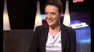 بالفيديو.. هبة عبدالغني بدون شعر في حلقة «بوضوح»