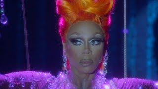Chandelier - AJ and the Queen / Rupaul