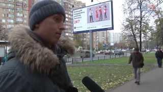 Опрос: Хотели бы оказаться на месте гастарбайтера? Мигранты в России, Мигранты из средней Азии