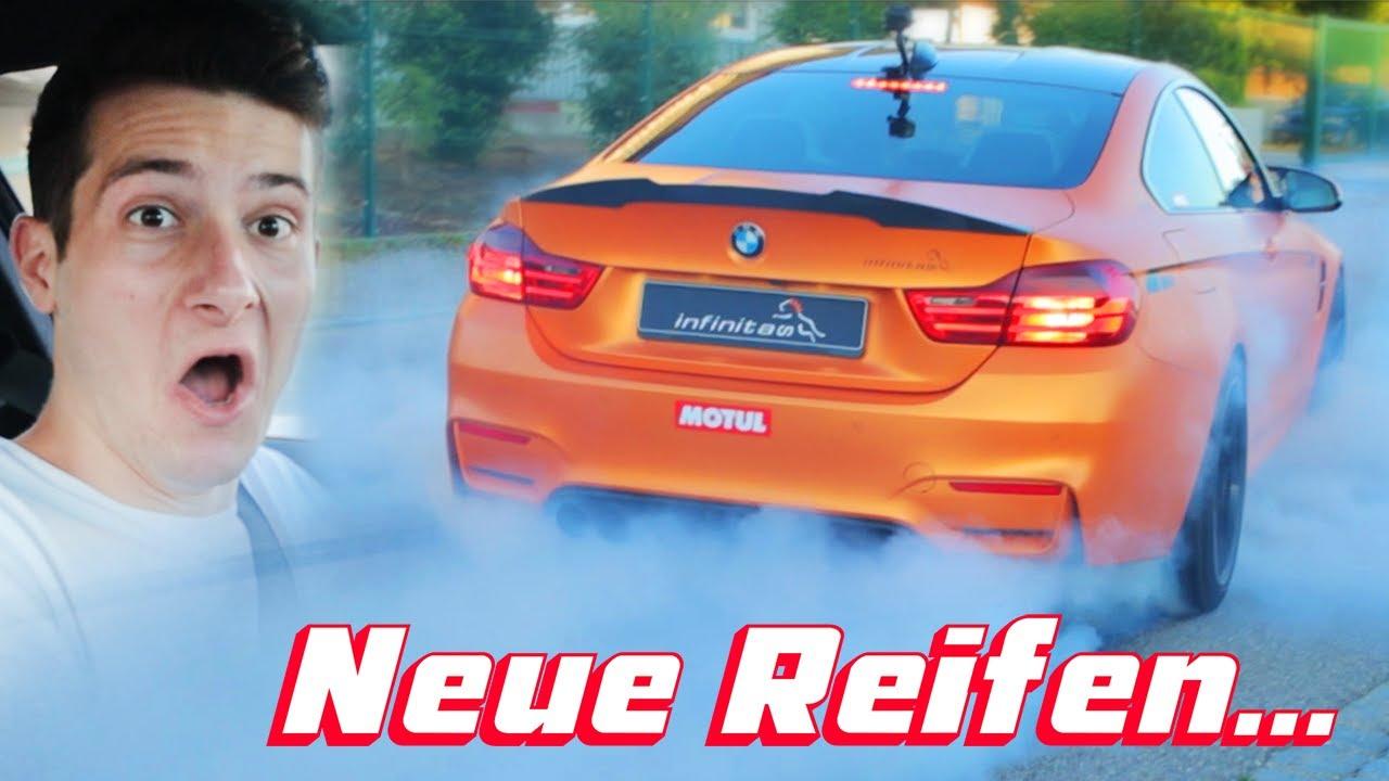 Das ist der LAUTESTE M4 der Welt! 700PS BMW M4 by Infinitas   RB Engineering