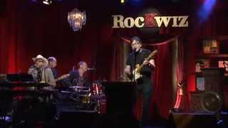 Norman Blake 'Baby Lee' ● Live on Rockwiz 2013 Teenage Fanclub