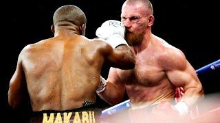 Ilunga Makabu vs Dmitry Kudryashov   KNOCKOUT Boxing, FULL FIGHT HD
