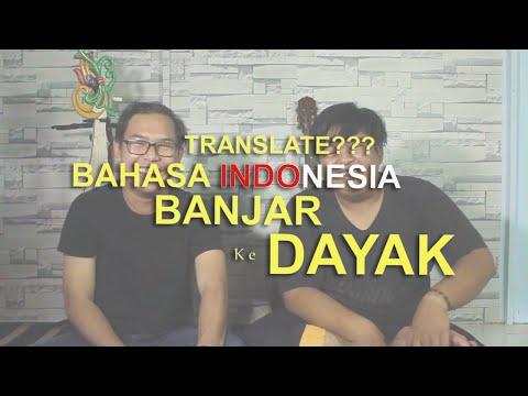 Talk With Alvy (ft Mangmoy) - BAHASA BANJAR DAN DAYAK (Bakumpai)