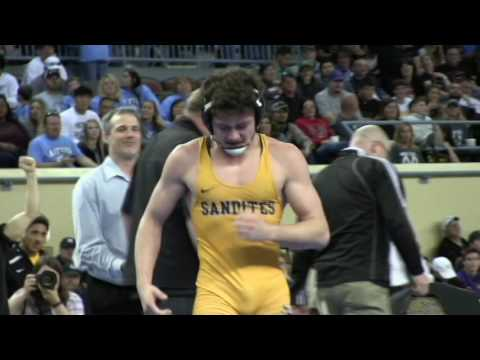 2017 6A State Championship Finals