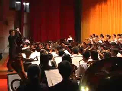 2008-11 Encore(2) 安可曲(2) Highlights from EVITA 音樂劇「艾薇塔」精選