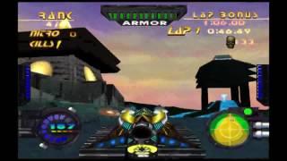 Rock N Roll Racing 2 - Red Asphalt [Tranzine] 3