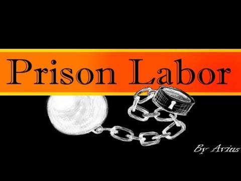 Prison Labor Mod - Tutorial