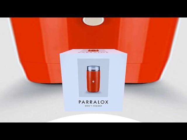 Parralox - Don't Change (INXS)