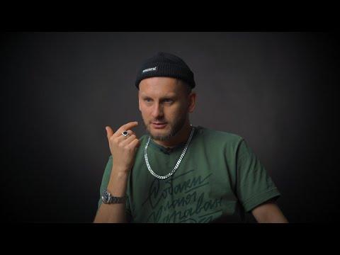 вМесте - Вячеслав Хахалкин (Рэпер Сява)