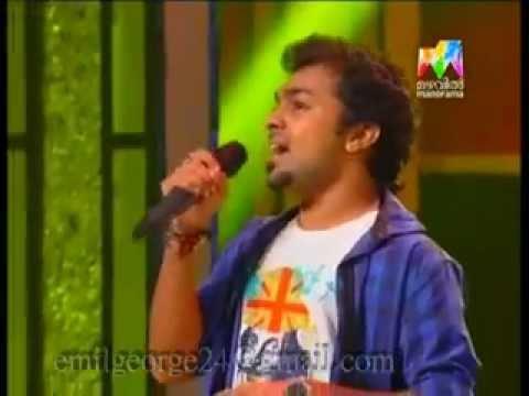 Kerala got talent...INDIAN VOICE 2.JEEVAN P KUMAR