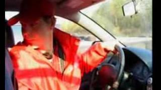 Уроки для водителей ч.4