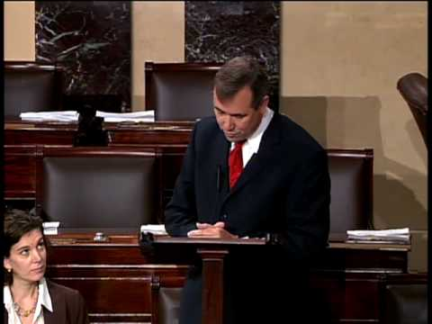 Merkley Takes Aim at Opponents of Health Care Reform