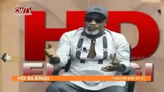 Koffi OLOMIDE apesi WATA conseil, alobeli affaire IBRATOR, FERRE na liste noire ya UDPS