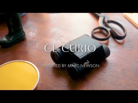 CL CURIO - Expect the unexpected