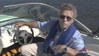 2011 Bayliner 175 BR Boat