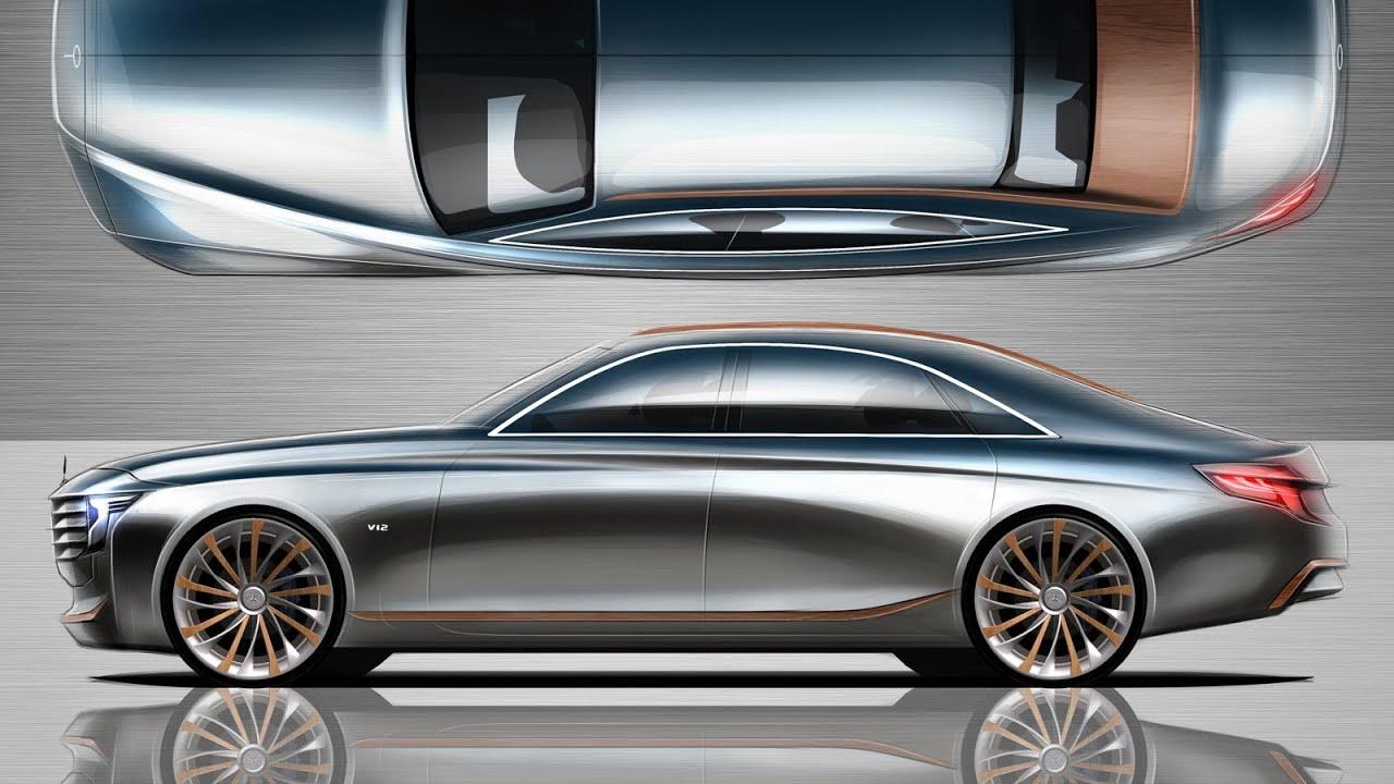 2021 Mercedes Benz U Class Concept Youtube