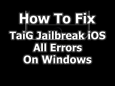 How To Fix iTunes Error 7 Windows Error 126 100% Working | FunnyDog.TV