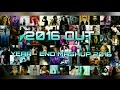 2016 OUT | Year-End Mashup 2016 (90 Songs)
