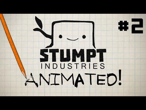 Stumpt Industries Animated - #2 - Dream Jobs