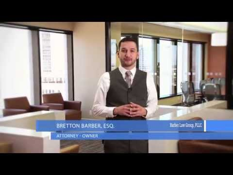Barber Law Group, PLLC: An Introduction to Our Business