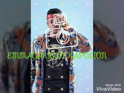 Download EMMACHRIS FT KAPOLION_YOUR BODY