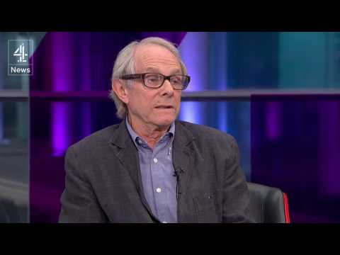 Ken Loach: life in austerity Britain is 'consciously cruel'