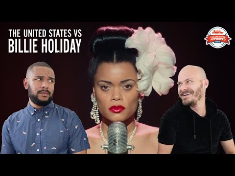 THE UNITED STATES VS. BILLIE HOLIDAY Movie Review **SPOILER ALERT**