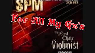 SPM -Gangsterous Lyrics