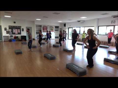 roq'attitudes: extraits cardio-training