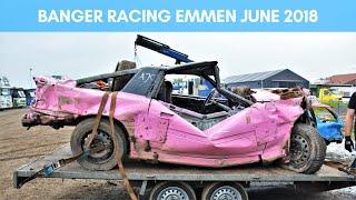 Unlimited Bangers Emmen 2-6-2018