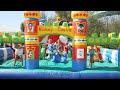 Отель Queens Park Le Jardin 5* - Турция, Кемер