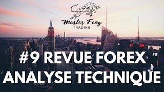 REVUE FOREX ANALYSE TECHNIQUE #9 -18 juin 2018 MASTER FENG TRADING