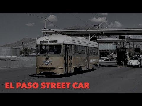El Paso Street Car