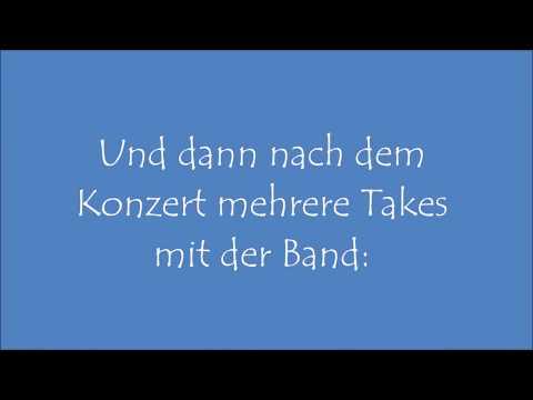 Sunrise Avenue Musikvideodreh