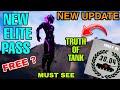 New Elite Review Season 12 Black panther look😂 |Garena Free Fire