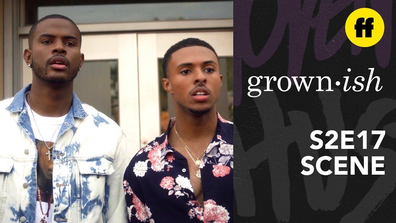 Download grown-ish Season 2, Episode 17 | Black Culture is Pop Culture | Freeform