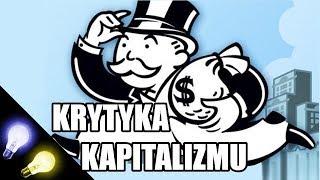 Krytyka kapitalizmu i wyzwolenie pracy - dr Aleksander Kisil
