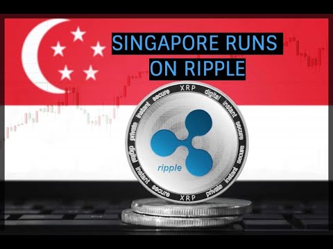 XRP News today: Singapore's biggest bank launches Crypto exchange & uses XRP