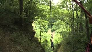 BestCamp - Ardennen Camping Petite Suisse