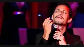 A quien quiero mentirle - Marc Anthony