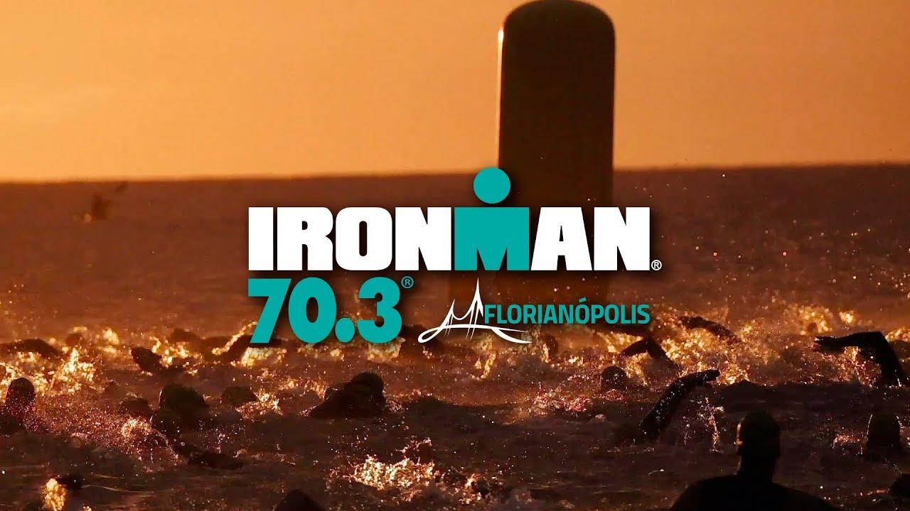 Calendario Ironman 2020.Ironman 70 3 Florianopolis O Maior Evento De Triathlon