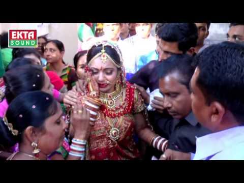 Jignesh Kaviraj | Shital Thakor | Dikri Ne Gaay Doretya Jay | Gujarati Lagna Geet 2017 | LIVE VIDEO