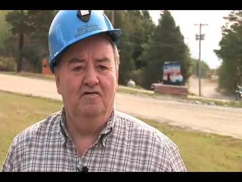 COMMUNITY VIDEO - SAN GOLD CORPORATION