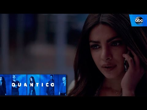 Actions Have Consequences - Quantico 1x16