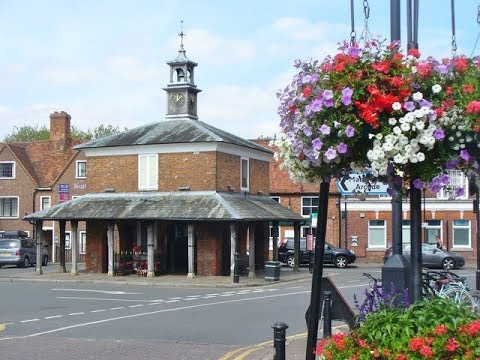Places to see in ( Princes Risborough - UK )