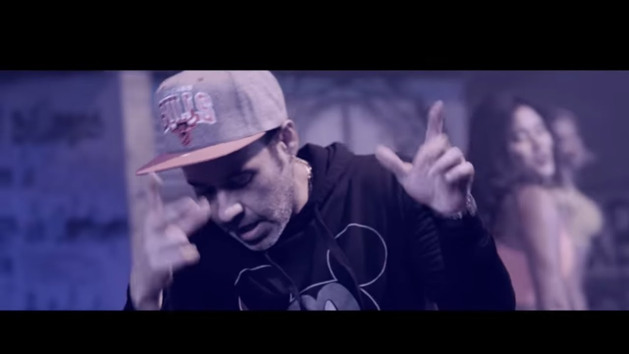 Monsieur Job feat. No Mercy - Chow Chow Eyyy Pow Pow (Official Video)